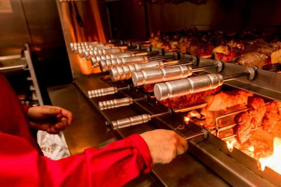Galeto Brazilian Steakhouse Alpharetta 1 Churrascaria